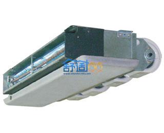 格力B系列超薄风管机