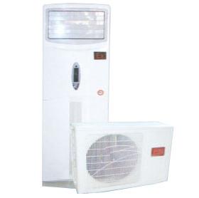 防爆立式空调